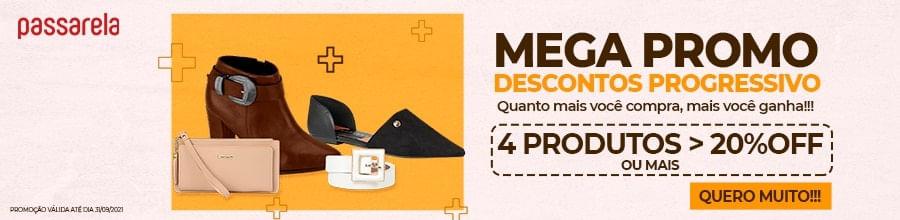 Mega Promo - Progressivo 4