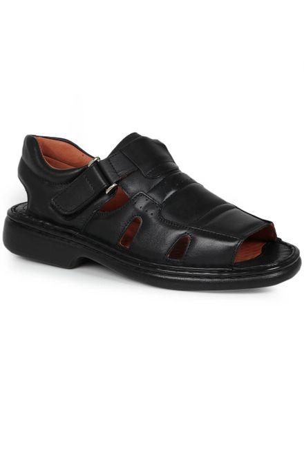 Sandalia-Masculina-Perfetto-Velcro-e-Recortes
