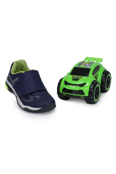 Tenis-Infantil-Kidy-Velcro