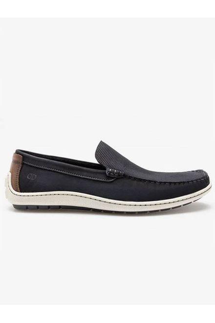 Sapato-Mocassim-Masculino-Democrata-Classico