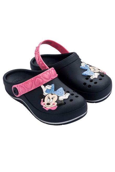 Sandalia-Clog-Infantil-Grendene-Babuch-Minnie