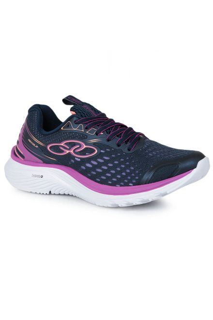 Tenis-Running-Feminino-Olympikus-Decola-