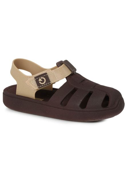 Sandalia-Infantil-Cartago-Velcro