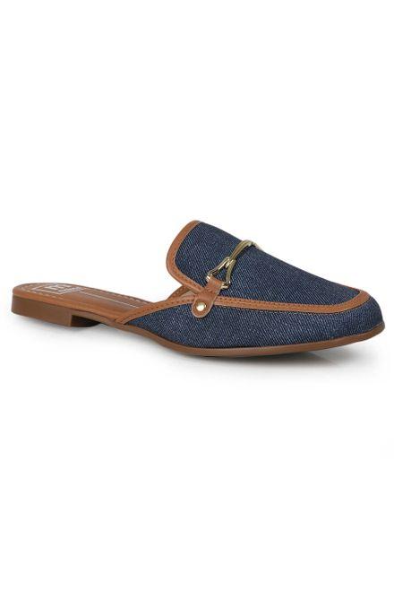 Tamanco-Mule-Rasteiro-Feminino-Moleca-Jeans