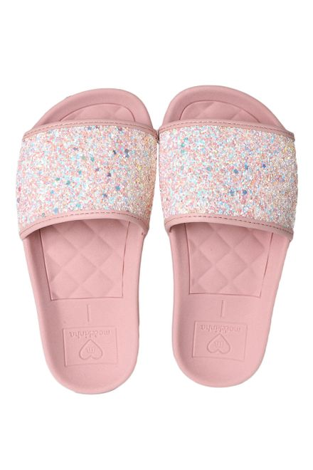 Chinelo-Slide-Infantil-Molekinha-Maxxi-Glitter