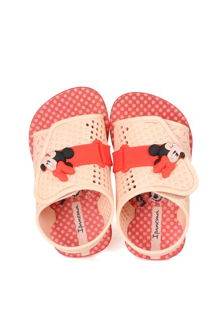 Sandalia-Rasteira-Infantil-Ipanema-Disney-Baby