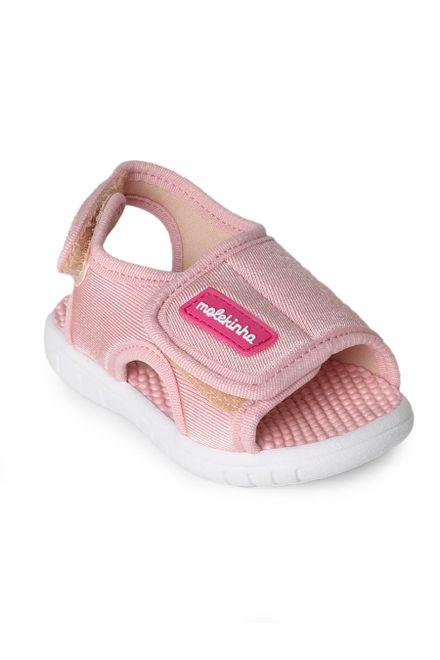 Sandalia-Rasteira-Infantil-Molekinha-Lycra