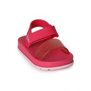 Sandalia-Rasteira-Infantil-Zaxy-Glitter-Injetado