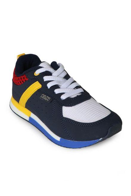 Tenis-Infantil-Klin-Walk-Color-