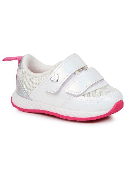 Tenis-Infantil-Molekinha-Perolado-e-Velcro