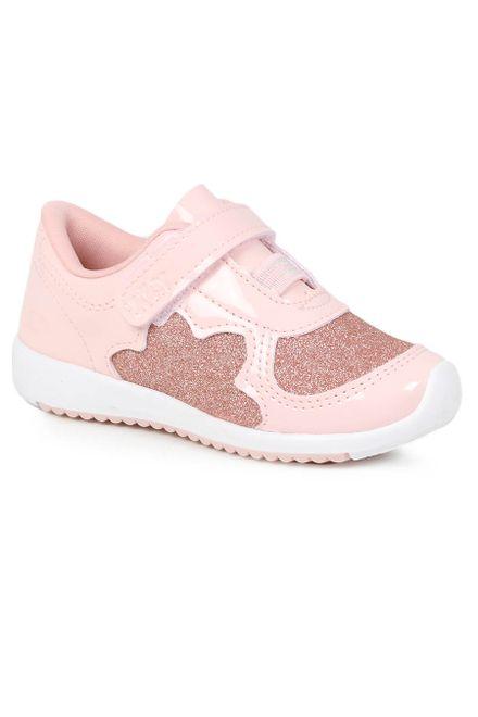 Tenis-Infantil-Kidy-Glitter-Velcro