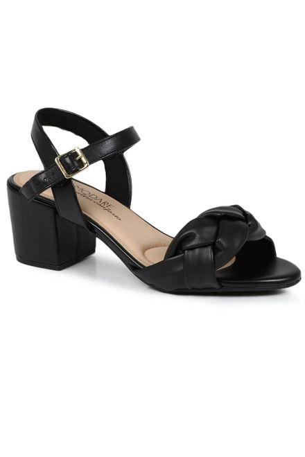 Sandalia-Salto-Feminina-Conforto-Modare-Trancada-