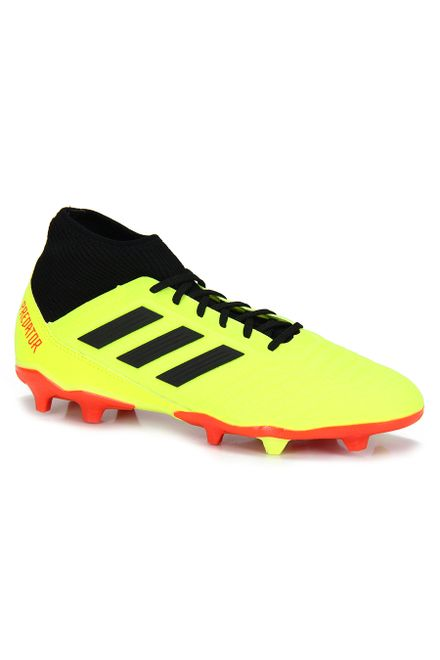 Chuteira-Campo-Masculina-Adidas-Predator