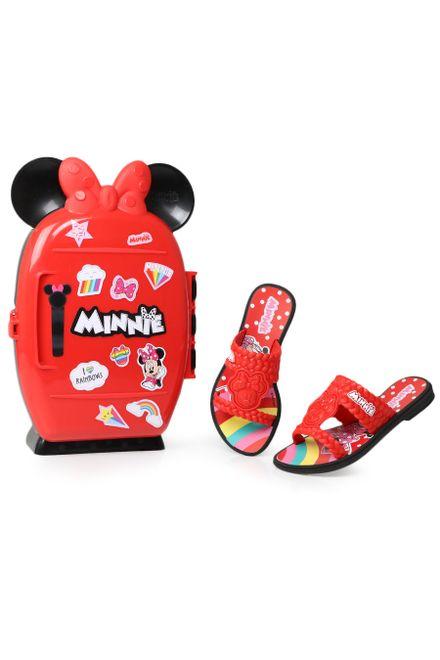 Tamanco-Rasteiro-Infantil-Grendene-Minnie