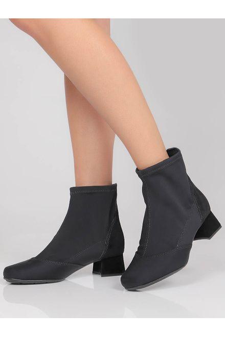 Ankle-Boots-Feminina-Modare-Lycra