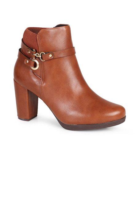 Ankle-Boots-Feminina-Conforto-Modare-Elastico