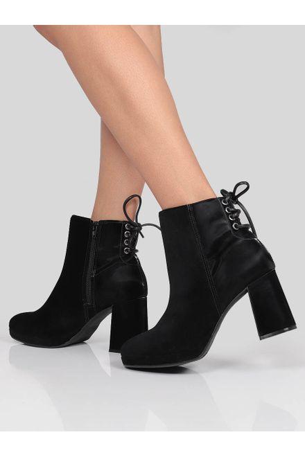 Ankle-Boots-Feminina-Vizzano-Amarracao