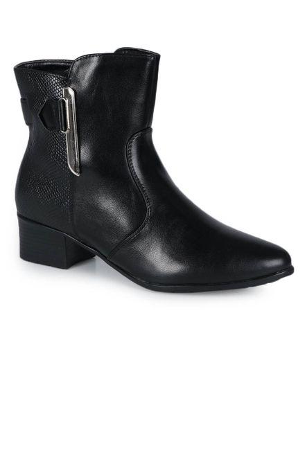 Ankle-Boots-Feminina-Mooncity-Texturizada