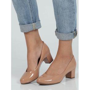 Sapato-Feminino-Salto-Conforto-Beira-Rio-Verniz