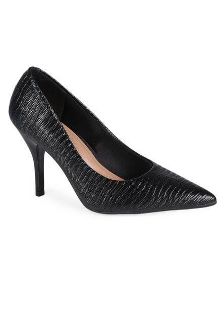 Sapato-Scarpin-Feminino-Conforto-Beira-Rio-Lezard