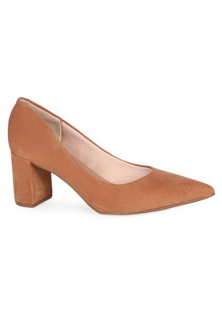 Sapato-Feminino-Scarpin-Conforto-Beira-Rio-Nobuck