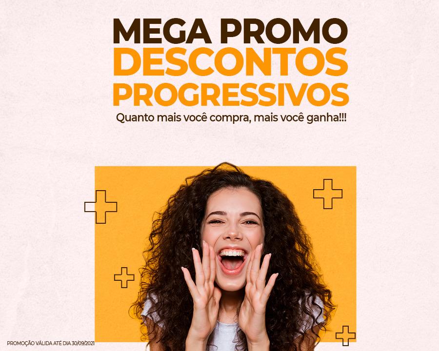 Mega Promo - Progressivo