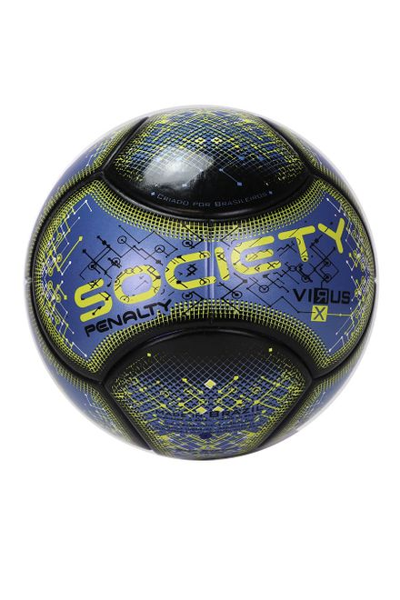 Bola-Society-Penalty-Virus-Fus