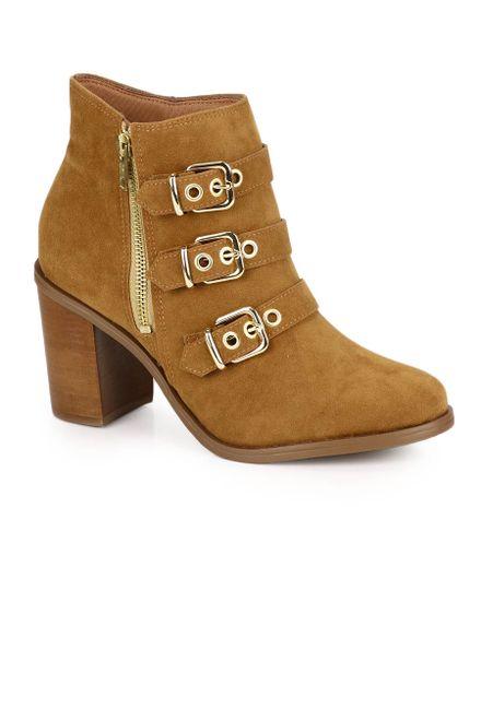 Ankle-Boots-Bebece-Fivela-e-Ziper