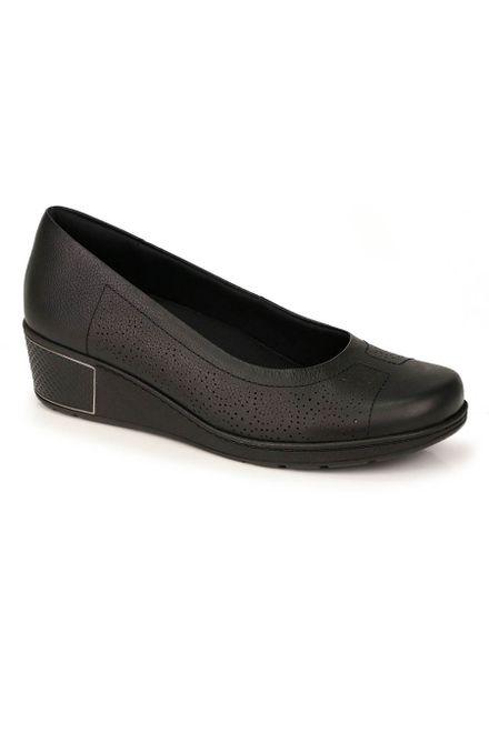 Sapato-Anabela-Conforto-Usaflex-Furos
