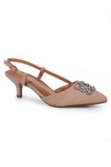 Sapato-Feminino-Scarpin-Vizzano-Slingback-Chanel