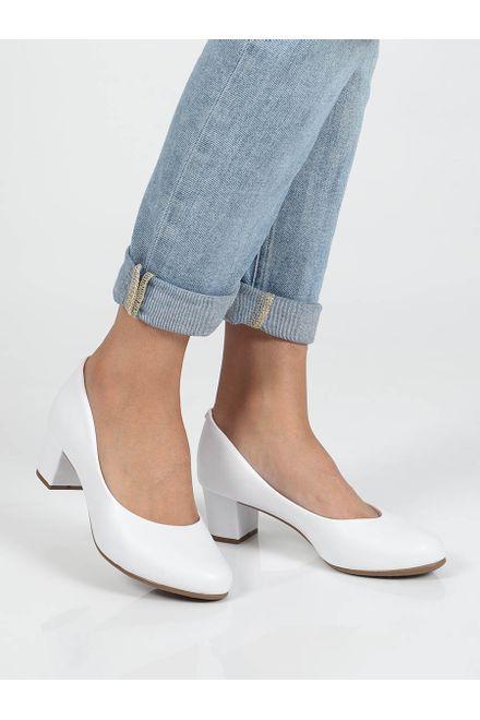 Sapato-Feminino-Salto-Conforto-Beira-Rio-Basico