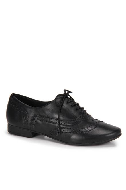 Sapato-Oxford-Bottero-Couro
