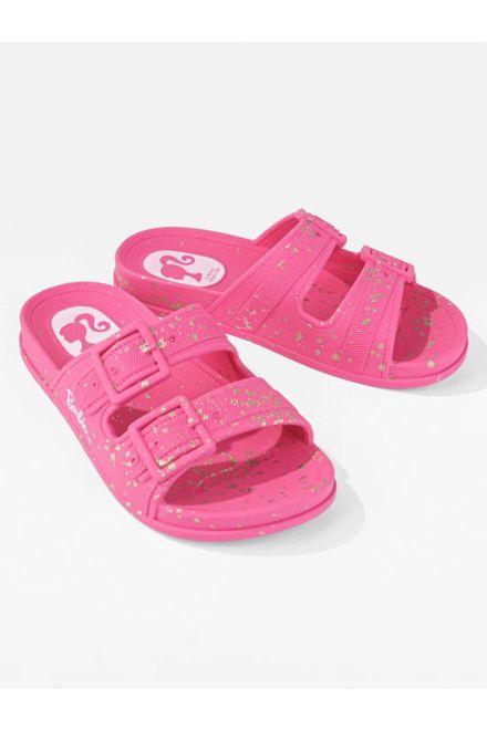 Tamanco-Infantil-Grendene-Barbie-Summer