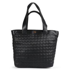 Bolsa-Shopping-Feminina-Bag-Ana-Hickmann-Matelasse