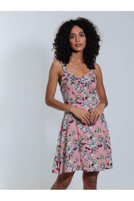 Vestido-Floral-Feminino-Acrobat