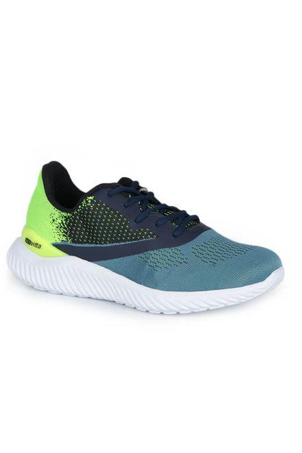 Tenis-Training-Masculino-Actvitta-Neon