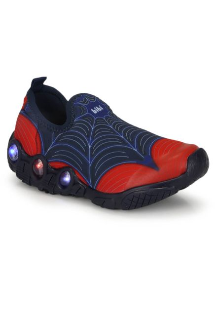 Tenis-Infantil-Bibi-Space-Wave-com-Luz-Borracha