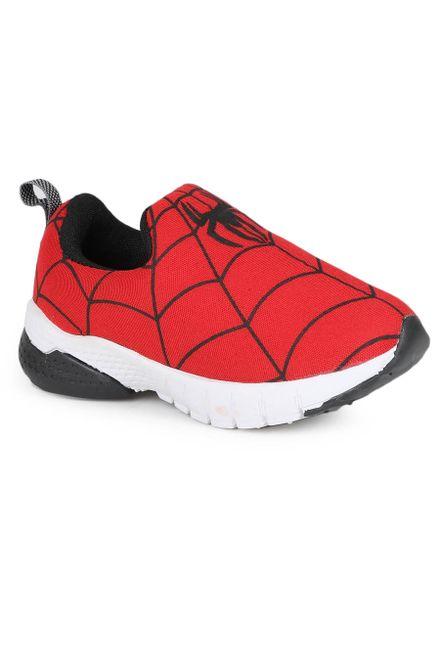 Tenis-Jogging-Infantil-Gibizinho-Homem-Aranha