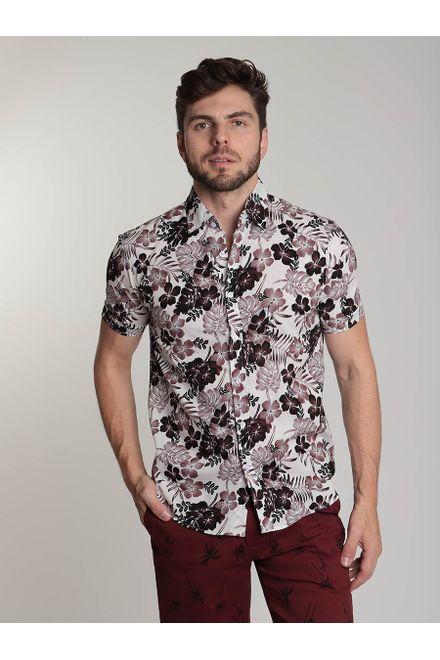 Camisa-Masculina-Broken-Rules-Floral