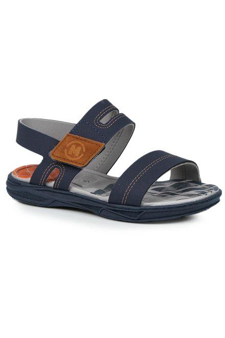 Sandalia-Infantil-Molekinho-Basica-Velcro