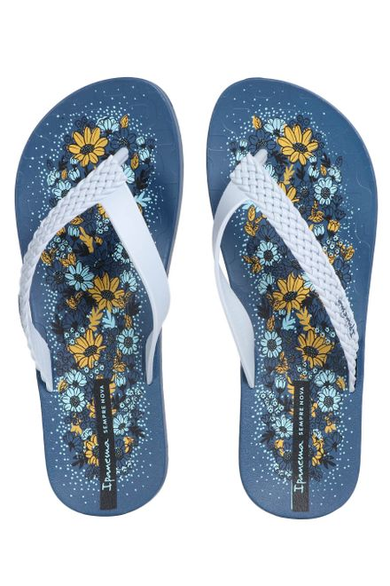Chinelo-Ipanema-Floral