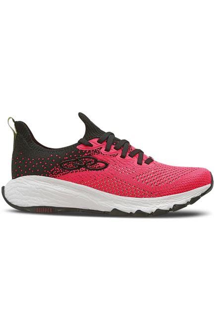 Tenis-Running-Olympikus-Acao