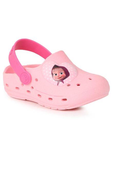 Sandalia-Clog-Infantil-Pe-com-Pe-Masha-e-o-Urso