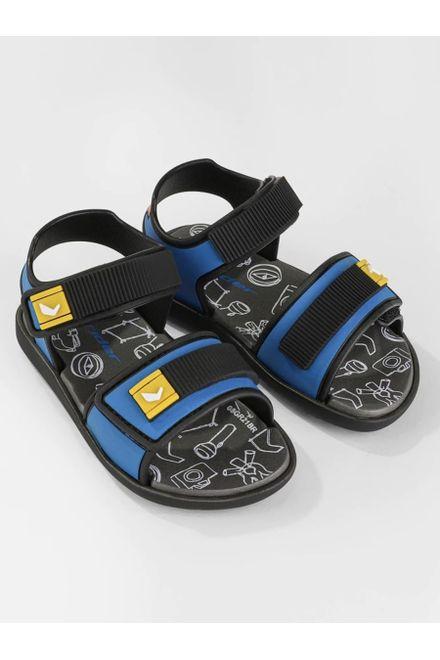 Sandalia-Infantil-Rider-Baby-Velcro