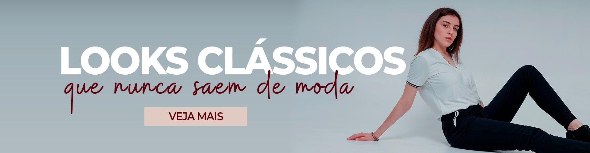 Topo 05: Campanha Estilos>Classicos