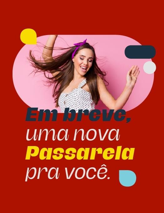 Topo 01: Nova Passarela