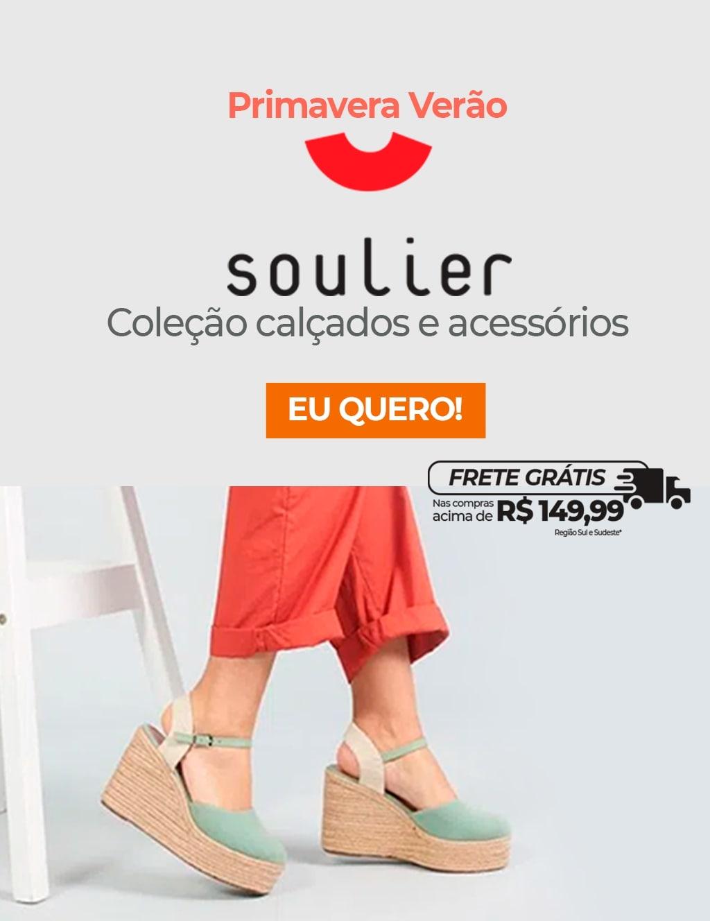 Topo 04: Soulier