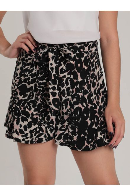 Shorts-Feminino-Facinelli-Estampado