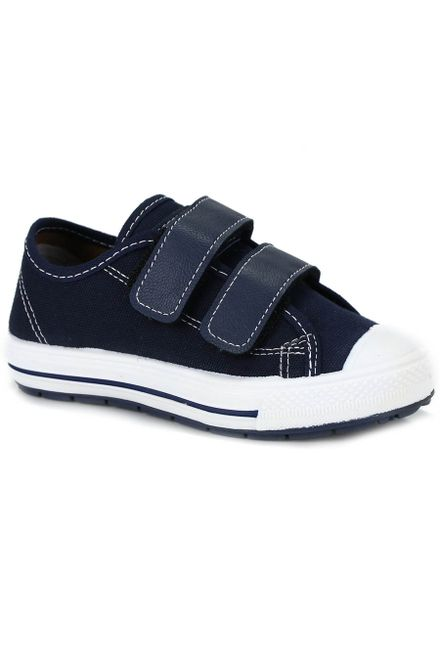 Tenis-Infantil-Klin-Replay-Baby-Velcro