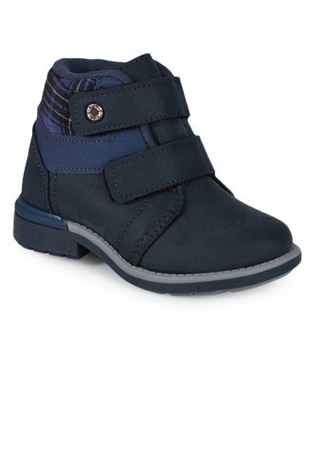 Bota-Coturno-Infantil-Kidy-Velcro